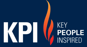 Key People Inspired Logo