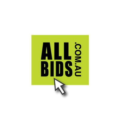 Allbids Logo